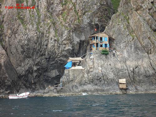 Đảo Yến Tại Nha Trang