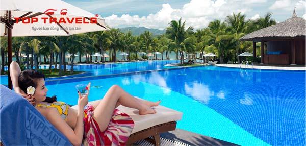 Vinpearl Phú Quốc Resort & Golf Đẳng Cấp 5 Sao