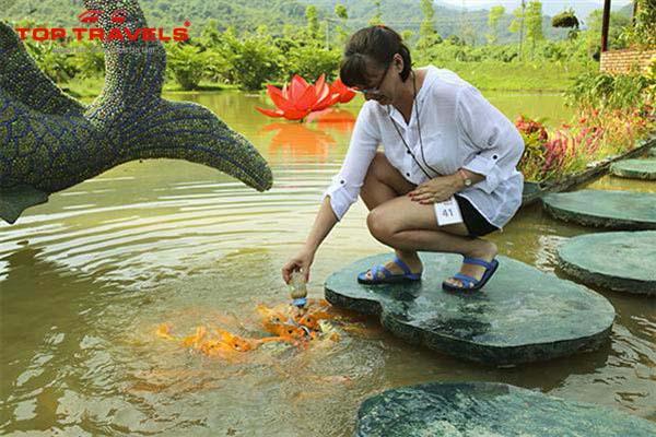 Đàn đá Khánh Sơn ở Nha Trang