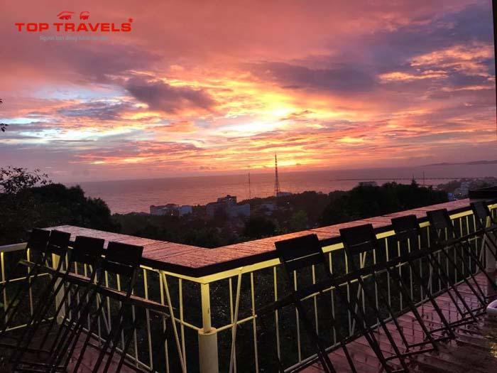Du Lịch Phú Quốc Ở 88 Hilltop Hostel
