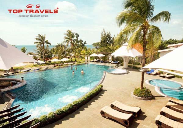 Du Lịch Phú Quốc Ở Resort Mercury 4 Sao
