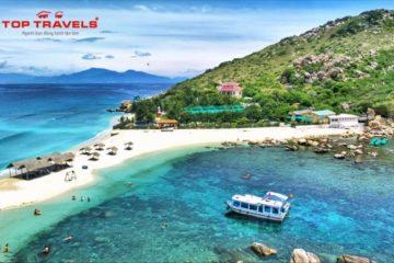 Kinh nghiệm du lịch Nha Trang tự túc giá rất rẻ