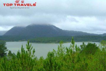 Khu Du Lịch Sinh Thái Núi Voi Tại Đà Lạt