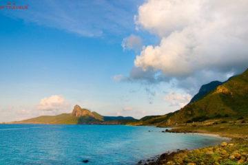 Mũi Cá Mập Ở Côn Đảo
