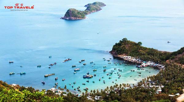 Tour Nam Du 3 ngày 3 đêm