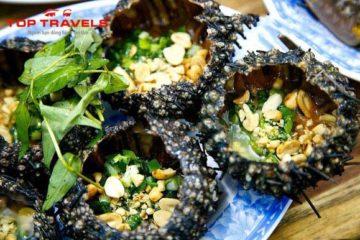 3 đặc sản lạ lùng trên hành trình du lịch Phú Quốc