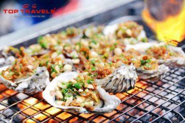 Những nhà hàng nổi tiếng ở Phú Quốc