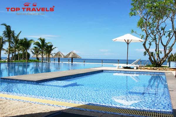 Những Resort Tuyệt nhất ở Phú Quốc