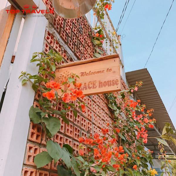 Peace House - Ngôi Nhà Yên Bình ở Đảo Phú Quốc