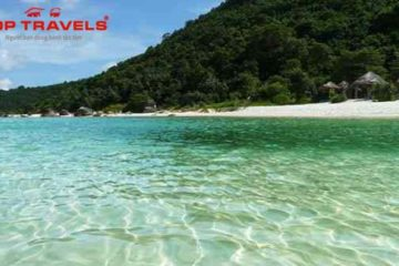 Phú Quốc Thiên đường du lịch giữa biển xanh