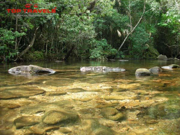 Suối Tiên Đảo Phú Quốc