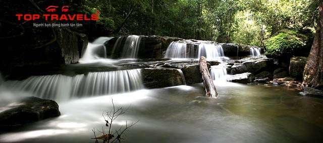 Du Lịch Phú Quốc Check In 3 Con Suối Phú Quốc Hoang Sơ Tuyệt Đẹp