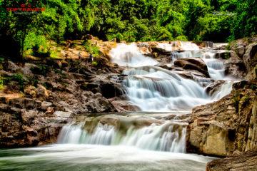 Du Lịch Sinh Thái Thác Yang Bay