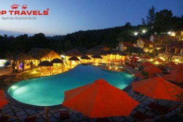 Top 10 khách sạn tốt nhất ở Phú Quốc