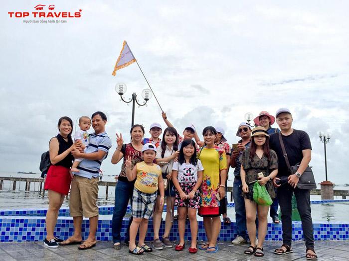 Tour Đồng Nai - Phú Quốc 3 Ngày 3 Đêm