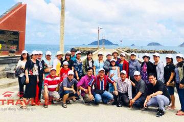 tour côn đảo 2 ngày 2 đêm TopTarvels