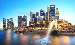 Tour du lich Singapore Top Travels