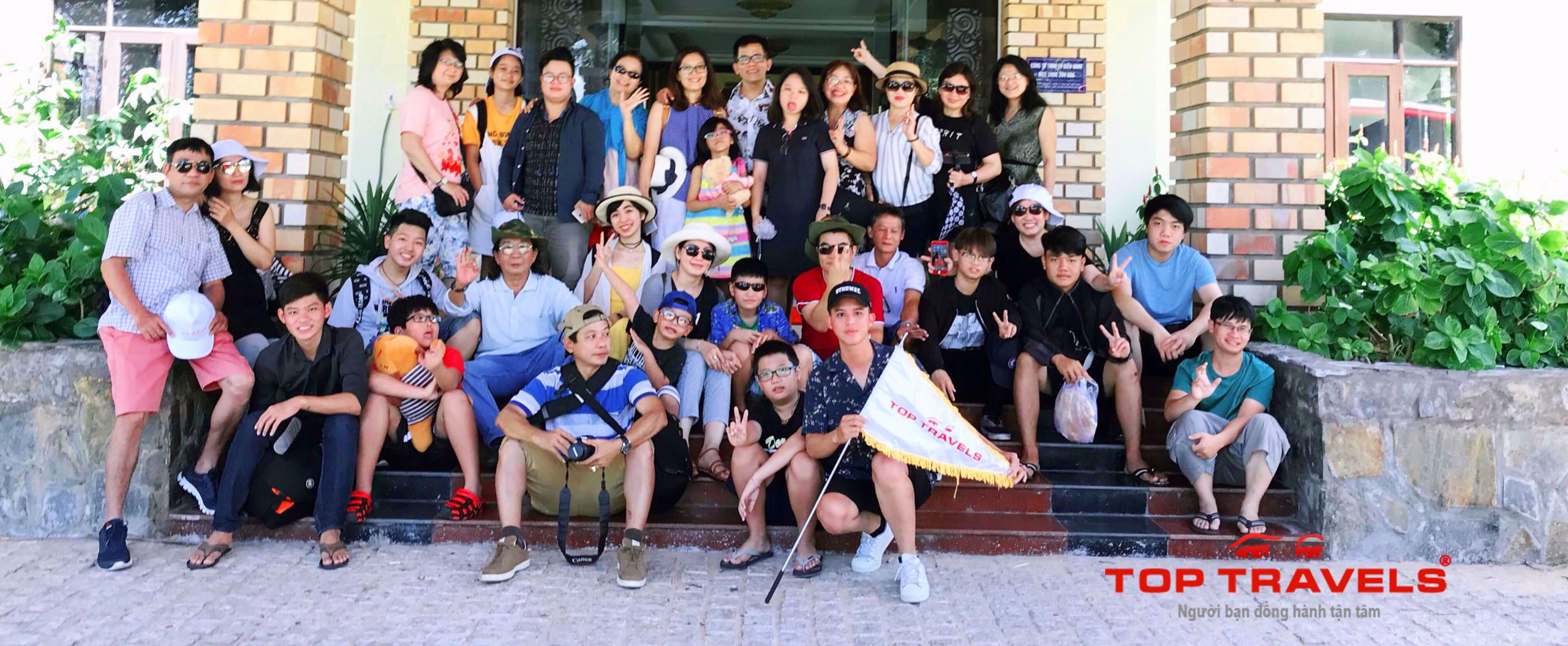 Tour Phan Thiết Mũi Né 2 ngày 1 đêm
