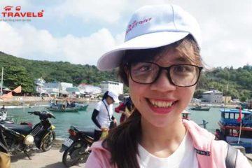 10 điểm du lịch ở Đảo Nam Du