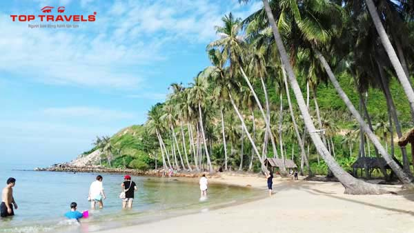 Cẩm nang đi đảo Nam Du