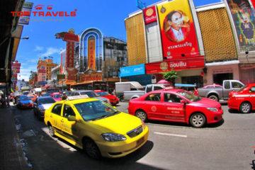 10 Điều Không Nên Làm Ở Bangkok