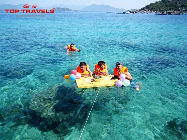 5 hoạt động giải trí tại đảo Bình Ba không thể bỏ qua