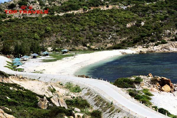 6 Địa Điểm Du Lịch Ở Đảo Bình Ba