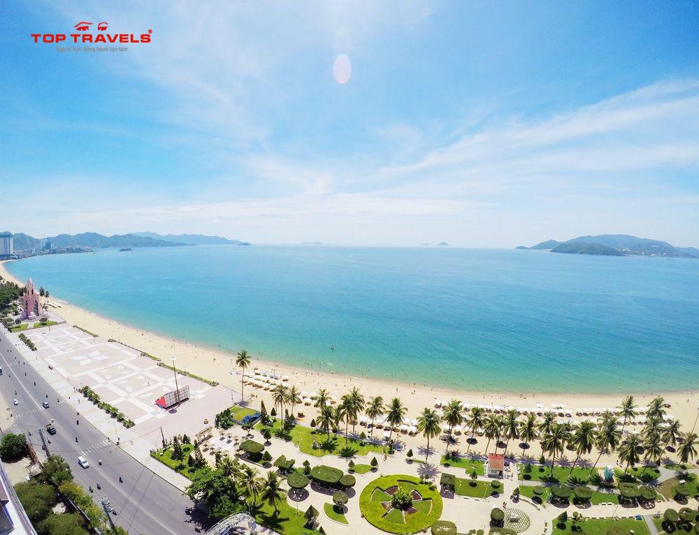 Tour Du Lịch Nha Trang: Hà Nội - Đà Lạt - Nha Trang