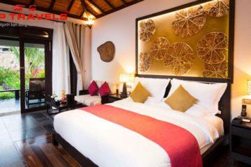 Khám phá Amiana Resort khi du lịch Nha Trang