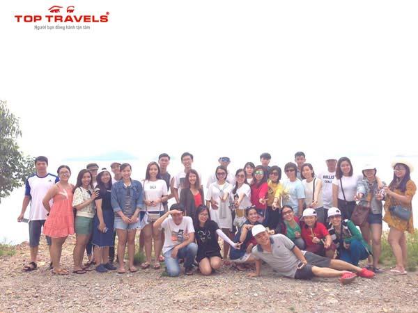 Chuyên Tổ Chức Tour Du Lịch Nam Du - Top Travels