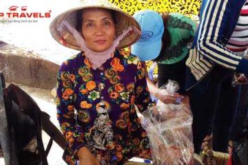 Cuộc sống và tình người ở đảo Nam Du