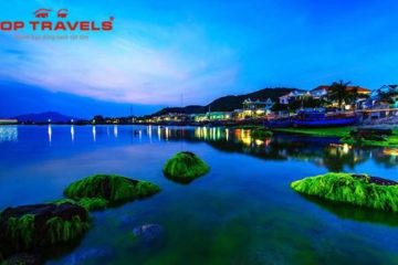 Du Lịch Đảo Bình Hưng Ở Nha Trang