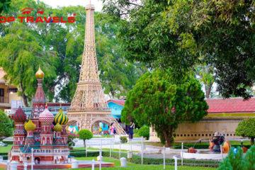 Du Lịch Thái Lan Khám Phá Pattaya 2 Ngày 1 Đêm