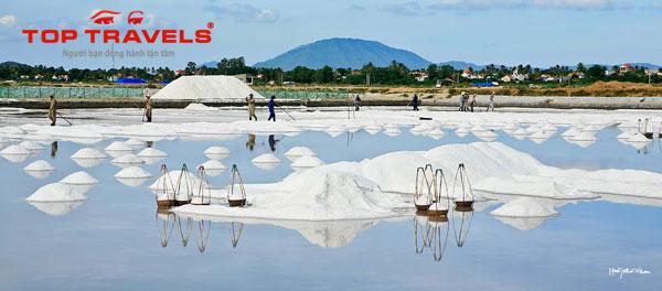 Hòn Khói Ở Nha Trang