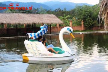 Khu Du Lịch Sinh Thái Antim Resort