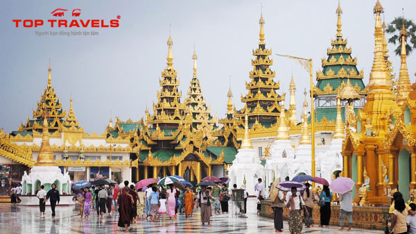 Kinh Nghiệm Du Lịch Bangkok Thái Lan