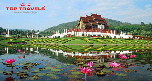Kinh Nghiệm Du lịch Chiang Mai Tự Túc Giá Rẻ