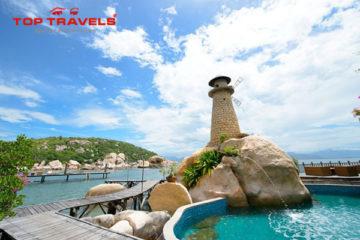 Kinh nghiệm du lịch đảo Bình Hưng Nha Trang