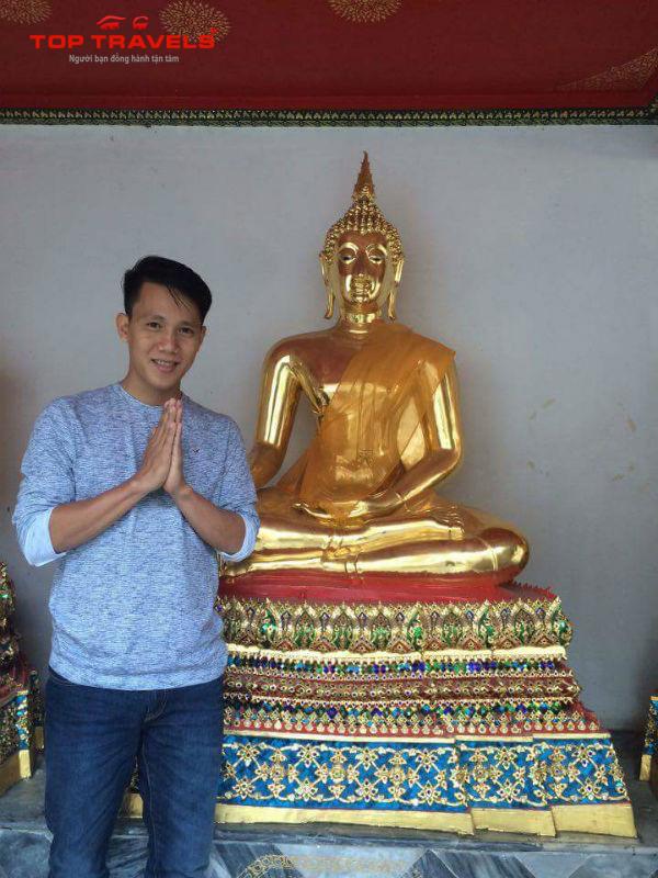 Kinh Nghiệm Du Lịch Thái Lan 3 Ngày 2 Đêm