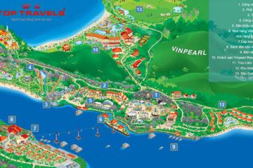 Kinh Nghiệm Du Lịch Vinpearlland Nha Trang