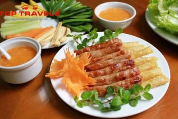 Quán ăn ở Đà Lạt