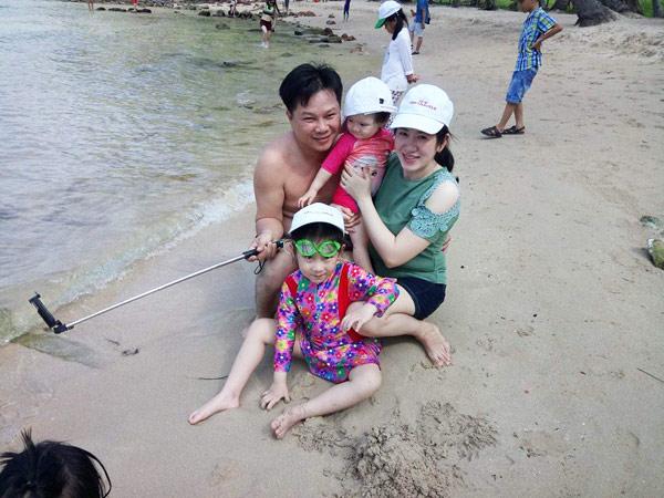 Quần đảo Nam Du có gì vui?