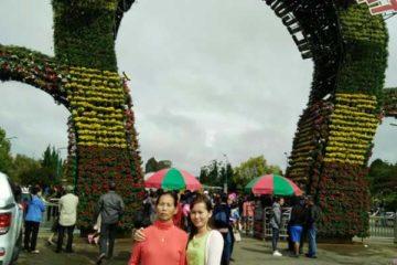 Tham Quan Vườn Hoa Thành Phố Đà Lạt