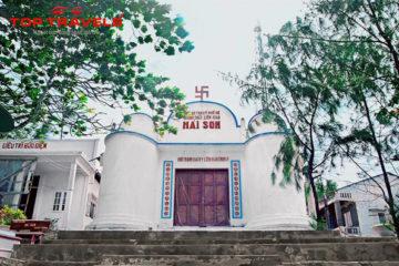 Thánh thất Cao Đài ở Hòn Sơn