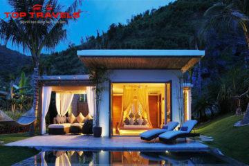 Top 10 khách sạn tốt nhất ở Nha Trang