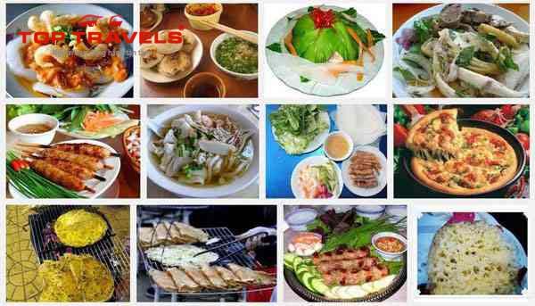 Top 10 nhà hàng ngon ở Đà Lạt