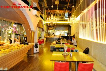 Top 10 nhà hàng tốt nhất ở Nha Trang