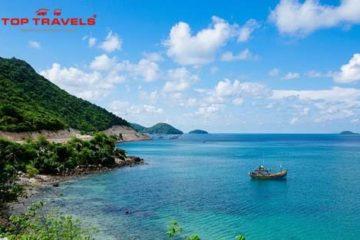 Nam Du Khám Phá 4 Hòn Đảo Nhỏ
