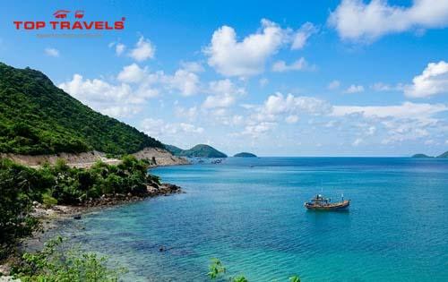 Tour Du Lịch Nam Du Khởi Hành Từ Long Xuyên An Giang