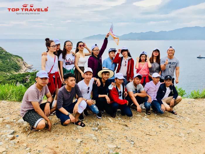 Tour Du Lịch Bình Ba Khởi Hành Từ Bình Dương